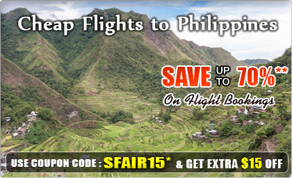Flights to philippines get cheap flights to philippines for Best website to find cheap flights