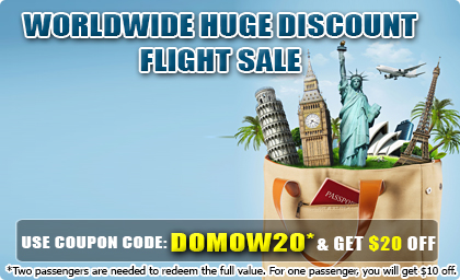 cheapest one way airline tickets