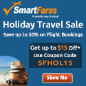 Exclusive Christmas Airfares & Deals