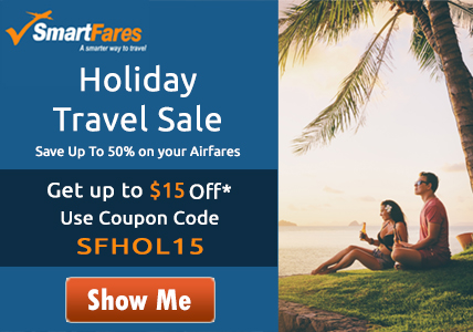 Thanksgiving Travel Deals