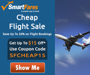 Cheap Senior Travel Deals. Save up to 70% plus $20 Off on Flight Booking. Use Coupon Code SFSNR20. Limited Period Offer