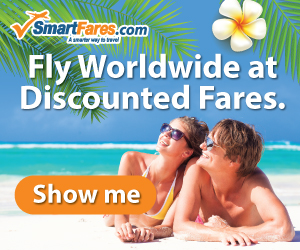 Smartfares.com APAC New Zealand